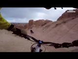Downhill- невероятное зрелище захватывающий дух!