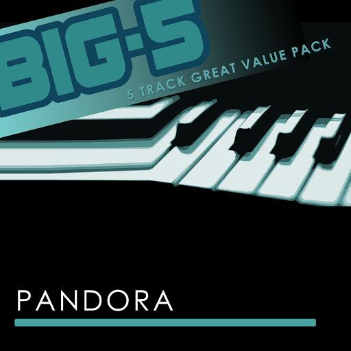 Pandora альбом Big-5 : Pandora