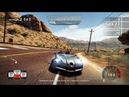 POWER STRUGGLE Погоня Need For Speed Hot Pursuit 2010 ч.2