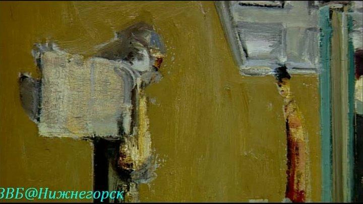 BBC «Сила искусства - Марк Ротко» (Документальный, 2006)