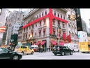 NEW YORK CITY 2018 THIS IS ALMOST CHRISTMAS! 4K