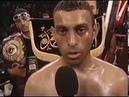 Naseem Hamed Shahada in Vegas 7 Apr 2001