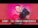 SuNny - The Finnish Powerhouse - FragMovie CSGO