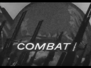 Combat! Season 1. Episode 10. I swear.by Apollo.
