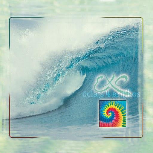 EXO альбом Eclats 4