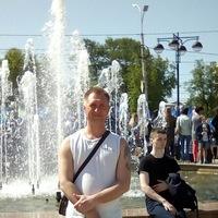 Анкета Евгений Горелов