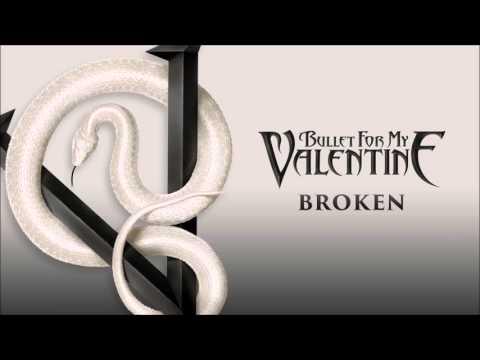 Broken - Bullet For My Valentine (acoustic cover)