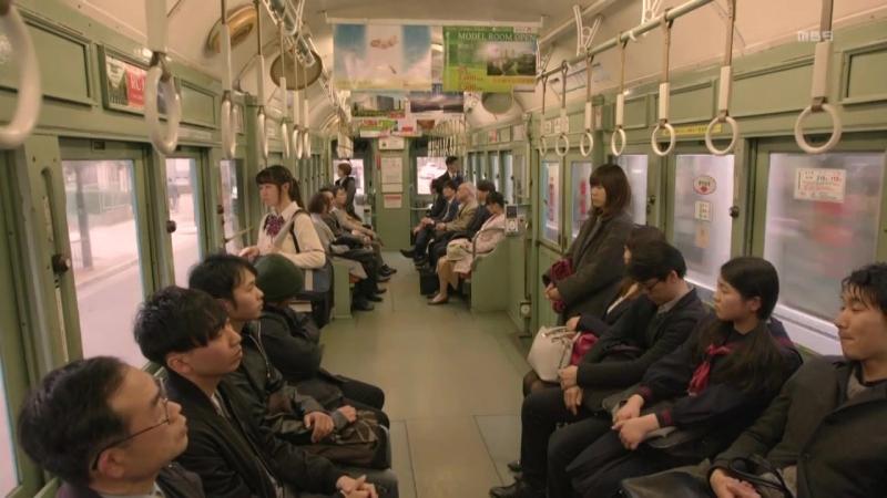 [DORAMA] Yareta Kamo Iinkai ep08 (Shiraishi Mai) (от 19-го июня 2018 года)