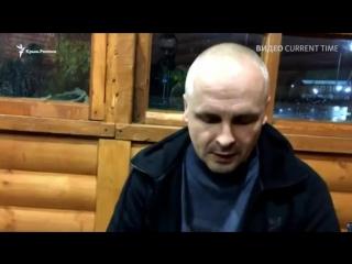 Сенцов не знает, сможет ли выйти из голодовки из-за необратимых процессов адвокат