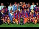 20 мая 1992 года. Финал Кубка Чемпионов. Барселона - Сампдория - 1:0