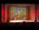 Танец Кобра Ангелина