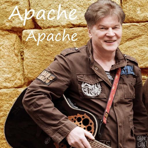 Apache альбом Apache (2018 Unplugged)
