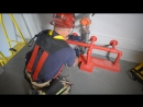 EXO Personal Escape System for firefighters Petzl