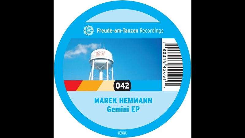 Marek Hemmann - Gemini