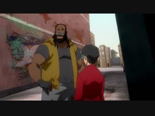 Assistir Superman e Shazam – O Retorno do Adão Negro - Full HD 1080p Online