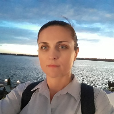 Екатерина Геращенко