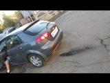 Очистка Chevrolet Lacetti