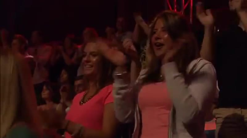 "Неожиданно круто. Шоу Голос Германия. Андреас Кюмерт с песней ""Rocket man"". — «The Voice» Germany 2013. - Andreas Kümmert - """