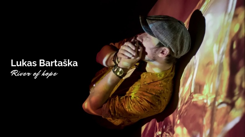 Lukas Bartaška - River Of Hope (Eurovision entry 2019) |(Official Audio)