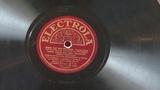 Патефон в действии, часть 72 Маша (Бублички)и Английский вальс, Marek Weber Orchester