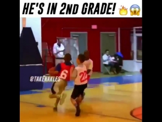 Basketball Vine #563