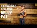 22 Exercises to Lose Belly Fat