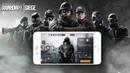 Клон Rainbow Six Siege на телефон (Medal Of King) -первый взгляд, обзор (Android Ios)