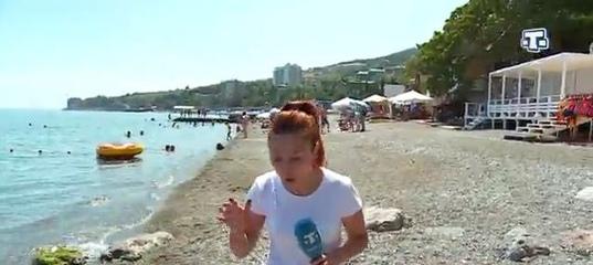 Секс на пляже и пют саки