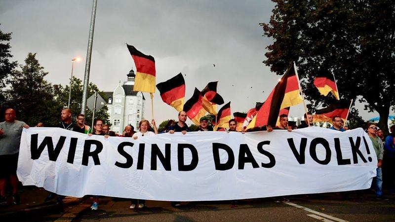"""Axel Retz """"Der ultimative Nazi Selbsttest"""