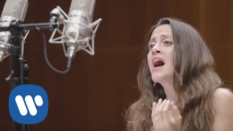 Gluck Orfeo ed Euridice - Aria Senza un addio (Amanda Forsythe)