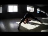 STRIP plastic I Bodymotion fitness&dance I Mariya