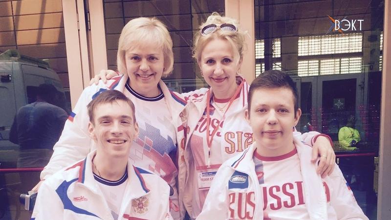 Михаил Летников в составе сборной России помог выиграть золото международного турнира