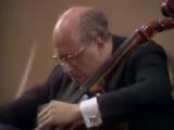 Mstislav Rostropovich _ Benjamin Britten - TCHAIKOVSKY Rococo Variations