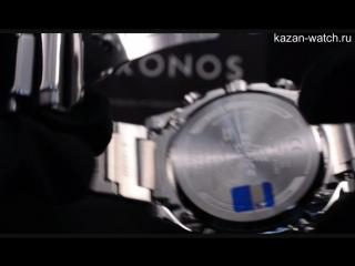 Мужские часы Casio Edifice EQB-501D-1A