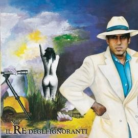 Adriano Celentano альбом Il Re Degli Ignoranti