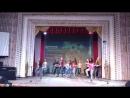 творческое объединениеДебют с танцем Зомби