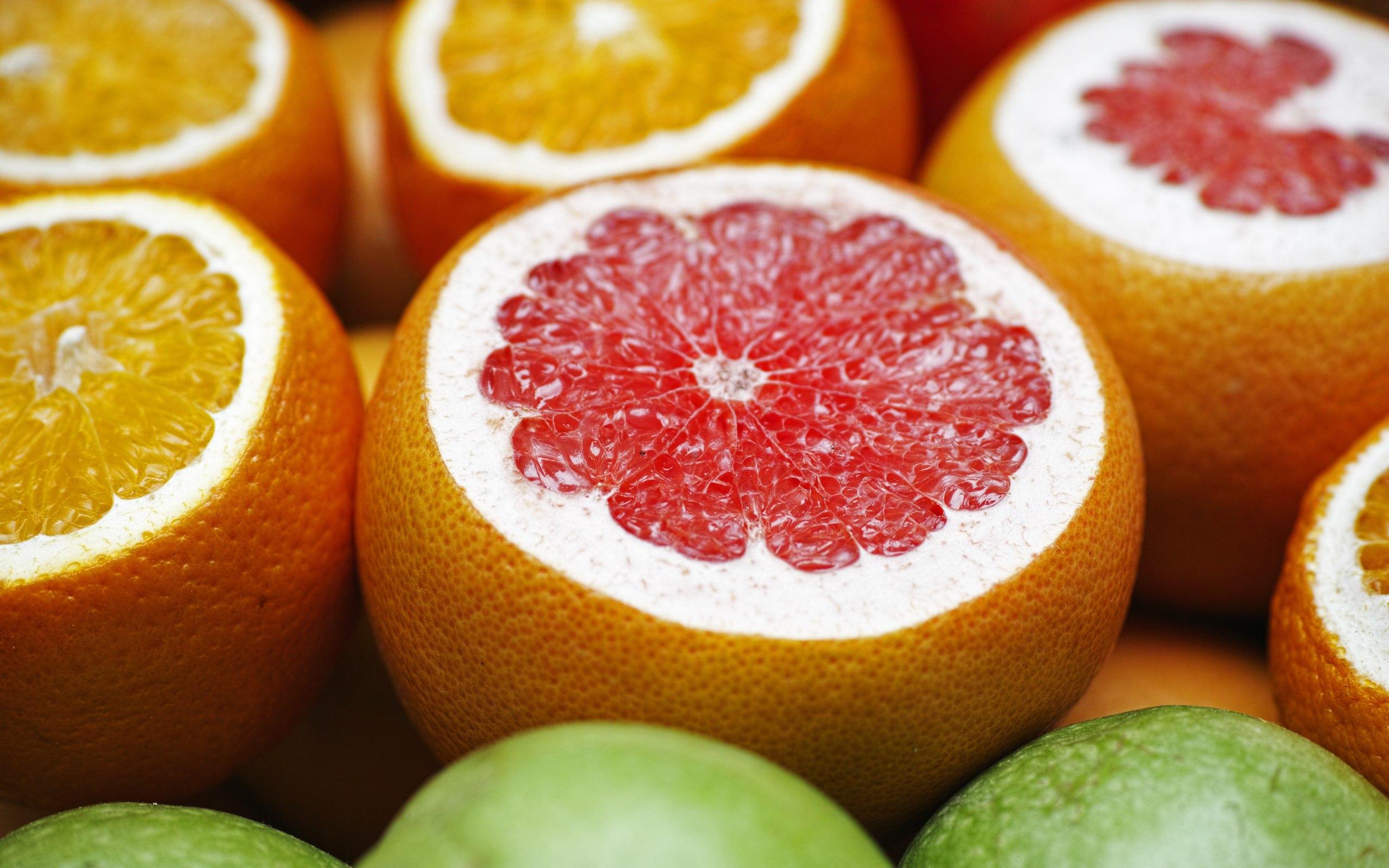 Преимущества кальций-D-глюкарата