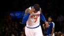 Carmelo Anthony 3 point