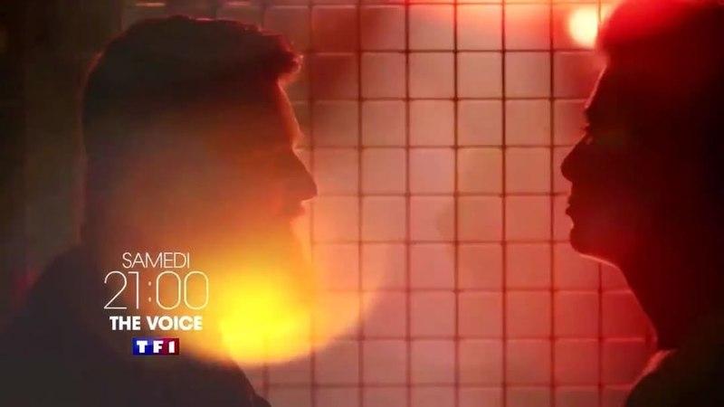 The Voice TF1 on Instagram L'heure des duels a sonné dans TheVoice Les talents vont devoir s'affronter pour obtenir une place pour les Grand S