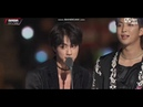121218 2018 MAMA - BTS Winning Daesang Icon Of The Year