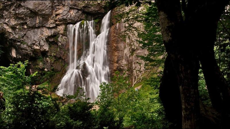 Красивая природа Абхазии Beautiful nature of Abkhazia
