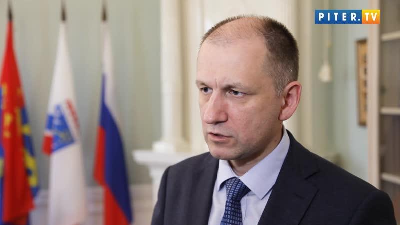 На трассе Выборг-Светогорск появятся новые ограничения по движению транспорта