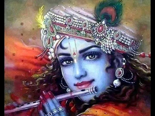 Mujhe Hai Shyam se Kitana Pyar, Ye Duniya Kya Jane   A Beautiful Krishna Bhajan   ISKCON Bhajans