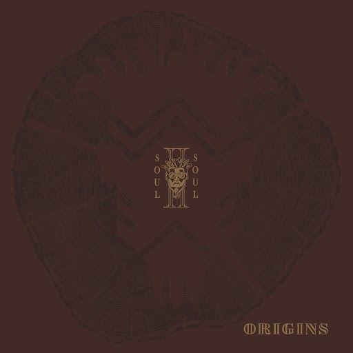 soul II soul альбом Origins (Live from Metropolis)