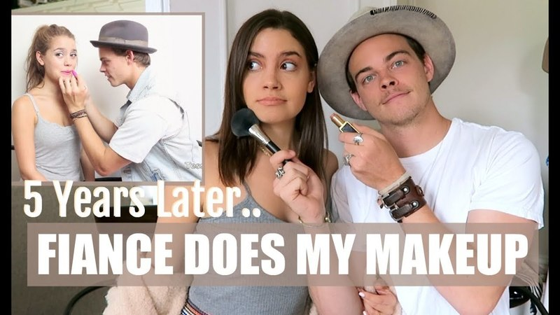 RE-DOING OUR FIRST VIDEO TOGETHER | 5 YEARS LATER