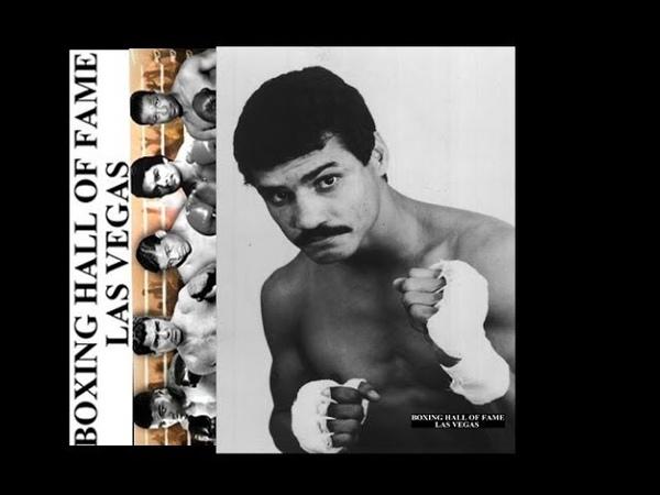Alexis Arguello KOs Ruben Castillo Keeps Title This Day January 20, 1980