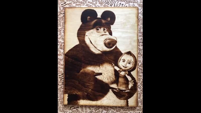 Конкурс Маша и Медведь 2019