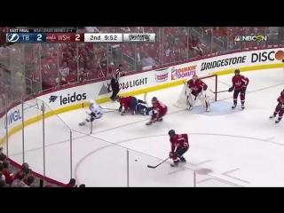 Tampa Bay Lightning vs Washington Capitals - May 17, 2018 ¦ Game Highlights ¦ NHL 2017⁄18