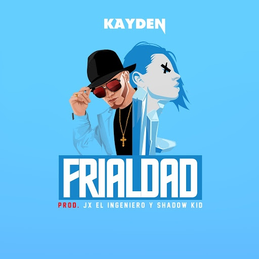 Kayden альбом Frialdad