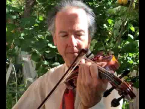 Bernard Chevalier plays De Beriot Violin Concerto 9 op. 104 in A minor